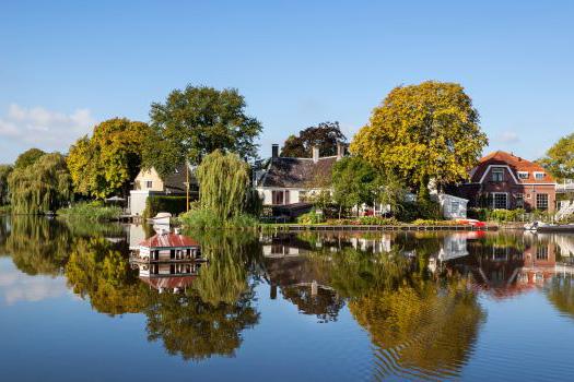 Makelaar in Broek in Waterland
