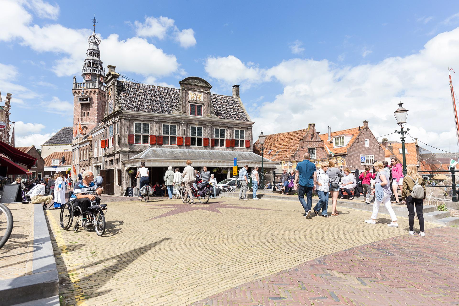 Makelaar in Monnickendam